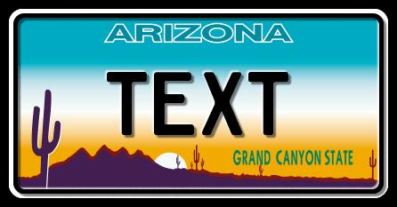 US-Arizona Grand Canyon, 300x150 mm
