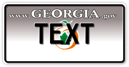 US-Georgia, 300x150 mm